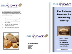 Silcoat client brochure